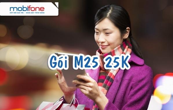 doctin365.com - Thông tin gói cước 3G siêu rẻ M25 của Vinaphone