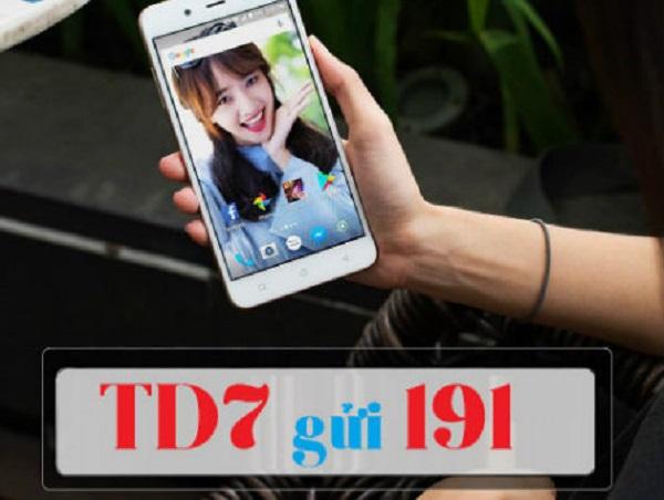 vnnewstar.com - Tìm hiểu thông tin về gói ưu đãi TD7 của Viettel