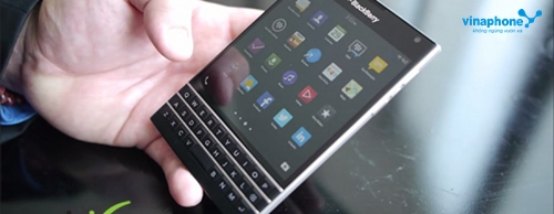 trangtin247.com - Cách đăng ký gói BBMU Vinaphone cho điện thoại BlackBerry