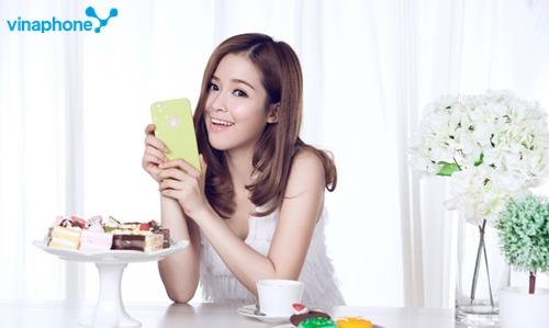 Nhận ưu đãi hấp dẫn từ gói cước V40K Vinaphone bằng tin nhắn như thế nào?