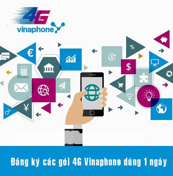 Tổng hợp các gói cước 4G mạng Vinaphone giá dưới 100k/ tháng