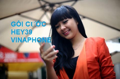 beat9x.com - Đăng kí gói cước HEY39 Vinaphone đơn giản