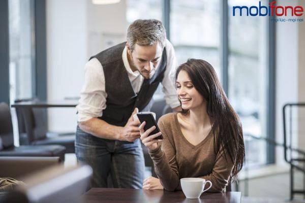 Điều kiện để đăng kí gói MIU2G Mobifone thành công
