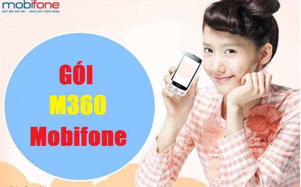 tintin247.com - Cách đơn giản nhất để đăng ký gói cước M360 của Mobifone