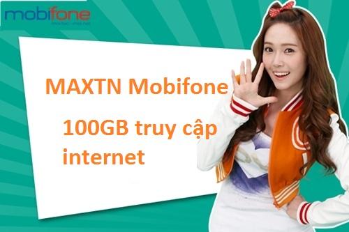 vnnewstop.com - Bạn đã biết thông tin mới nhất về gói MAXTN Mobifone chưa?
