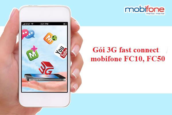 trangnews.com - Đăng kí gói cước FC10 của Mobifone để nhận ưu đãi như thế nào?