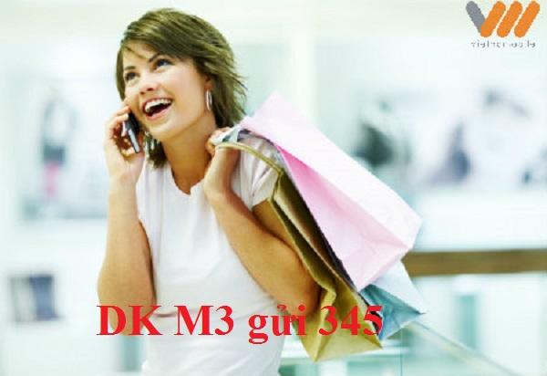 tintucsky.com - Tìm hiểu thêm ưu đãi từ gói cước M3 của Vietnamobile