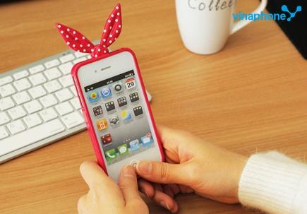 Mua thêm ngày sử  dụng cho sim Vinaphone từ dịch vụ More Day
