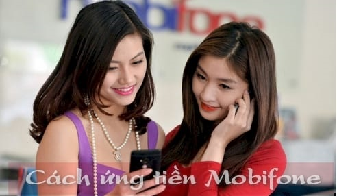 tintop24h.com - Chủ thuê bao đã học cách ứng tiền cho mạng Mobiphone