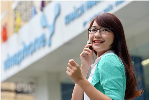 Phương pháp đăng ký gói dịch vụ Dmax300 mạng Vinaphone nhận ngay lợi ích lớn nhất