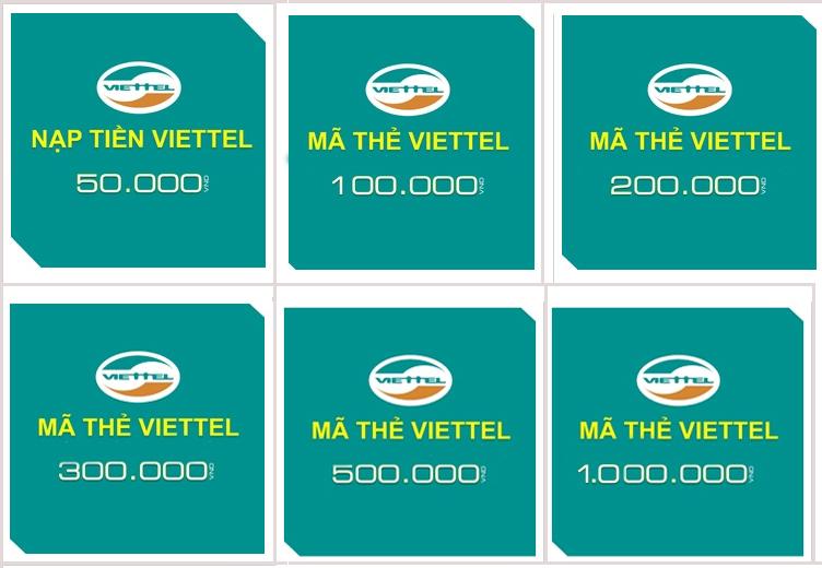 tintin247.com - Tất tần tật các tin tức về ngày dùng của thẻ nạp nhà mạng Viettel