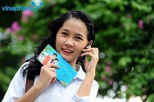 Sử dụng dịch vụ TN20 Vinaphone thoải mái gọi thoại.