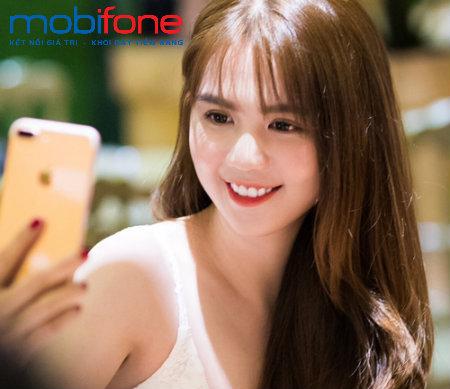 Cách dễ dàng  dịch vụ T59 của Mobfone để nhận trực tiếp lợi ích lớn