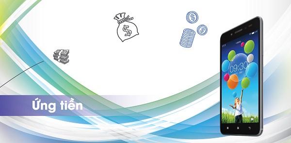 vnnsky.com - Ứng tiền sim Mobi 3.000đ tới 50.000đ cực kỳ đơn giản