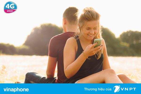 Phương pháp sử dụng gói Dmax300 mạng Vinaphone nhận luôn ưu đãi lớn nhất