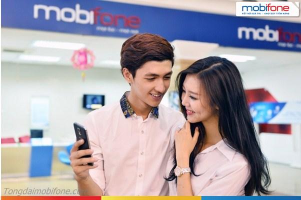 Hướng dẫn nhanh chóng  gói dịch vụ T59 Mobifone nhận trực tiếp ưu đãi lớn