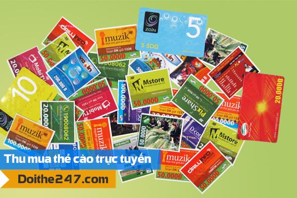 123doctin.com - Cách đơn giản mua thẻ đt nhà mạng Viettel