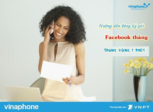 thichxemgi.com - Cụ thể cú pháp đăng ký gói cước B300FB mạng Vinaphone