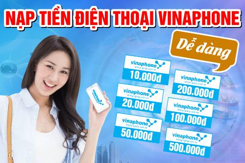 vnNewspot.com - Người sử dụng đã nắm được cách dễ dàng nhất để nạp card điện thoại nhà mạng Vinaphone bị hỏng mã số chưa?