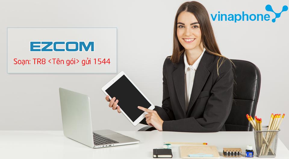 Làm thế nào khiến trải nghiệm hiệu quả gói dịch vụ D70 mạng Vina?