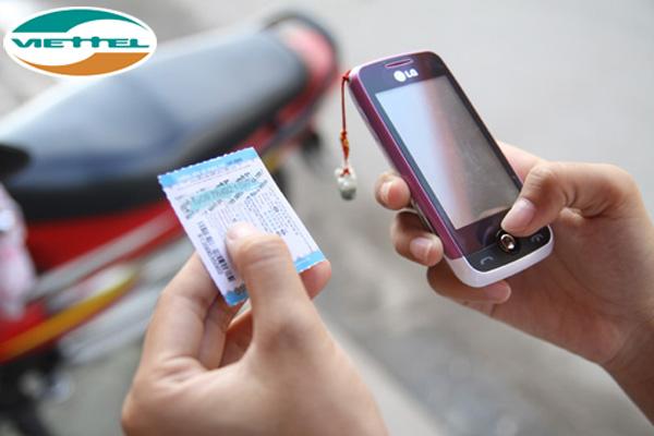 timvieclamonline.com - Cần làm gì để mua thẻ nạp mạng Viettel nhanh?