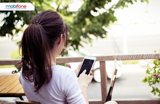 tintrongtop.com - Làm cách nào để ứng tiền cho thuê bao Mobifone