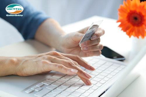doctin365.com - Mách khách hàng phương pháp mua thẻ điện thoại nhà mạng Viettel đơn giản hiện nay