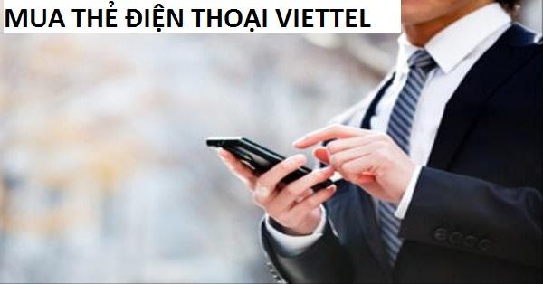 vnnewlight.com - Có cách nào để mua thẻ cào dt nhà mạng Viettel nhanh chóng?