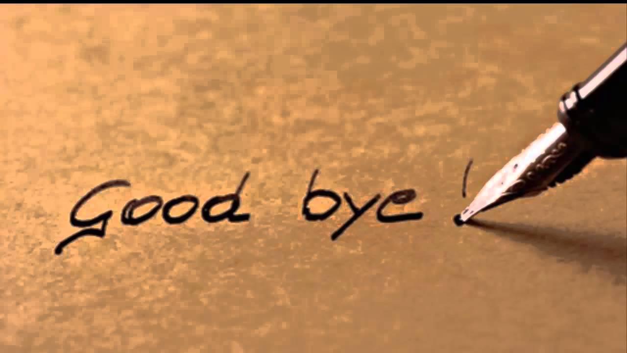 WebGioithieu.com - Xin nghỉ và tạm biệt những người bạn  thế nào để cho khéo