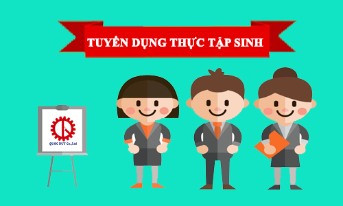 vnNewspot.com - Thuận lợi của những công ty nếu như tuyển dụng thực tập sinh