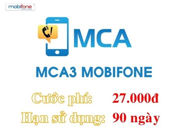 bigstarvn.net - Cách nhận thông báo cuộc gọi nhỡ trong 3 tháng từ gói 3MCAP Mobifone