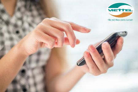 WebGioithieu.com - Đăng ký nhanh gói cước TD30 của Viettel đơn giản nhất hiện nay