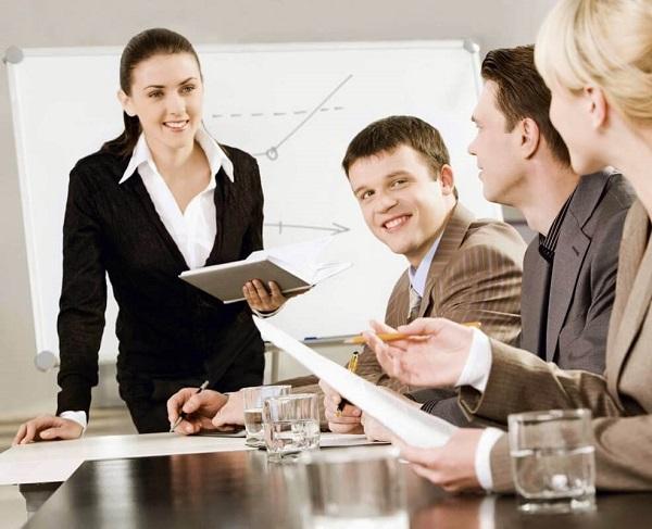 Kỹ năng cho ngày đầu tiên đi làm việc tại doanh nghiệp mới một cách ấn tượng nhất?