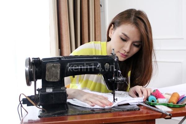 Tìm hiểu về nghề thợ may