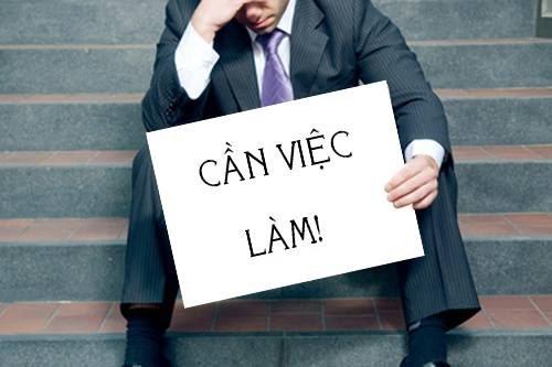 Người tìm việc tại thành phố Hồ Chí Minh nên áp dụng cách nào?