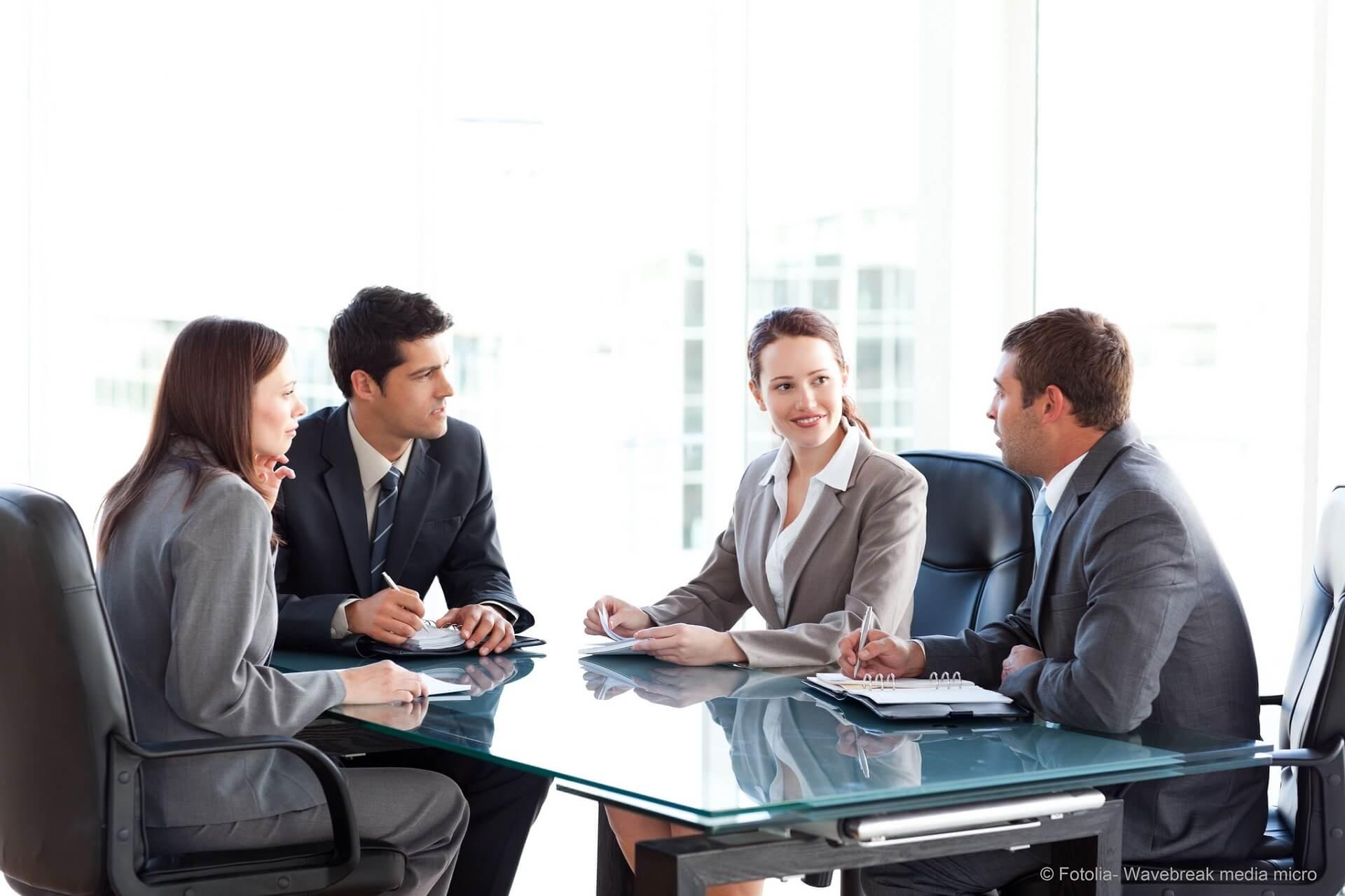 Những lưu ý trong quá trình chuẩn bị của buổi phỏng vấn trực tuyến