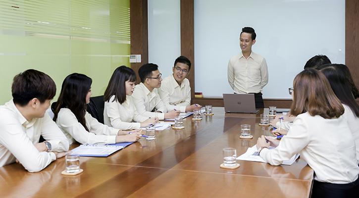 vnnsky.com - Nguồn ứng viên trẻ cần tìm việc làm gấp tập trung ở ngành nghề nào