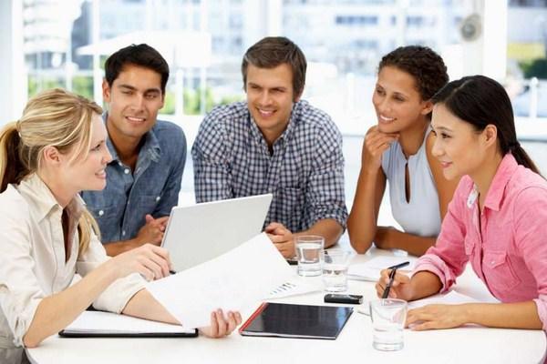 Chia sẻ bí quyết thành công của một buổi phỏng vấn online