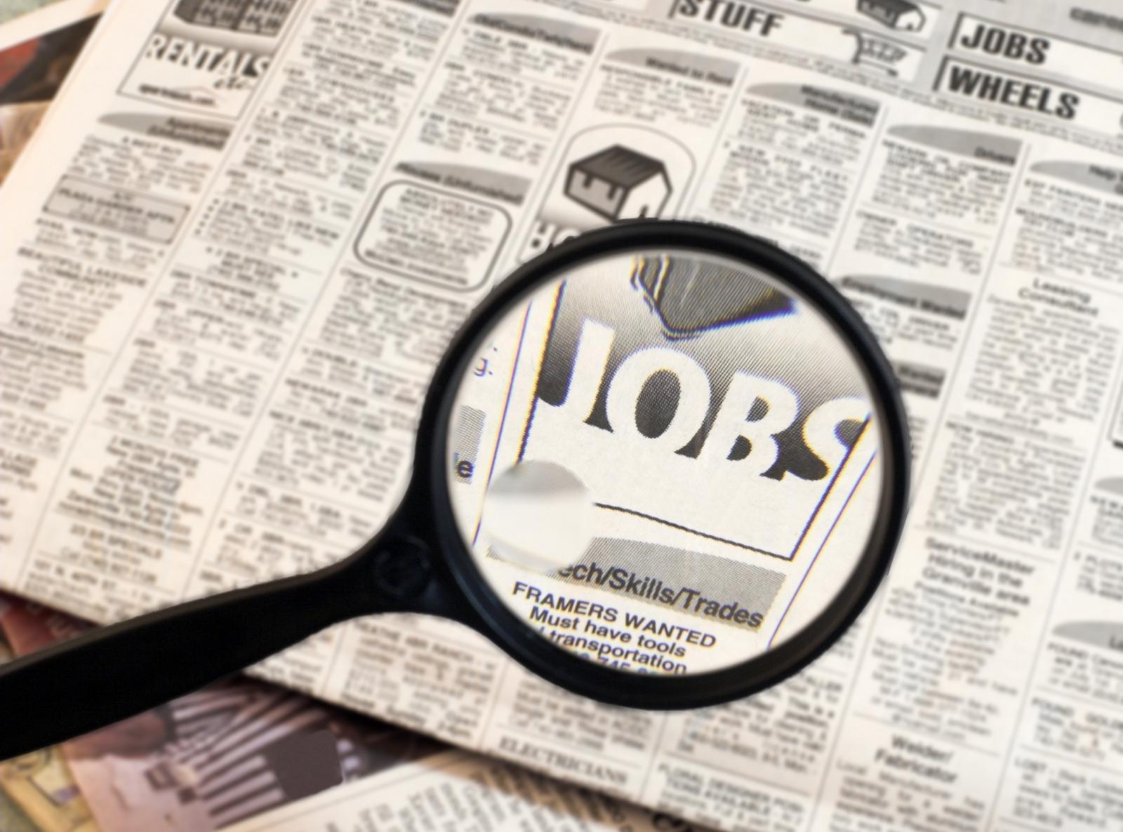 Cần chú ý khi tìm việc làm tại thành phố Hồ Chí Minh