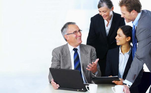 Lời khuyên hữu ích giúp bạn có những ngày làm việc đầu tiên suôn sẻ