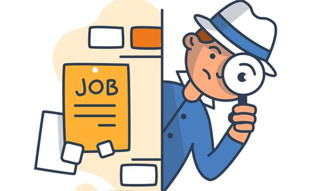 Mẹo hay tìm kiếm việc làm nhanh không cần kinh nghiệm