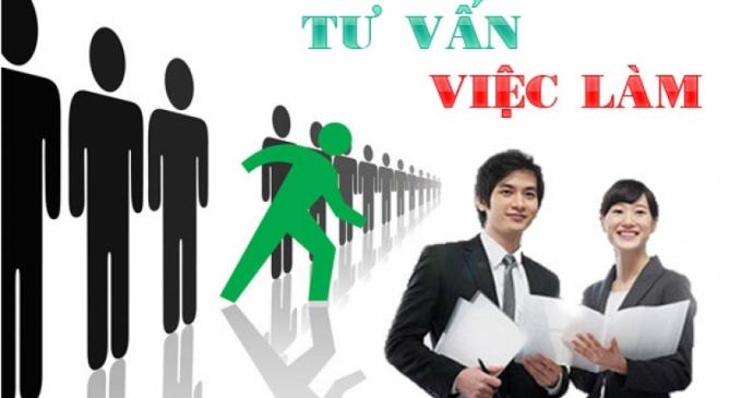 Người lao động tìm việc làm ở Hà Nội tưởng khó nhưng lại rất dễ
