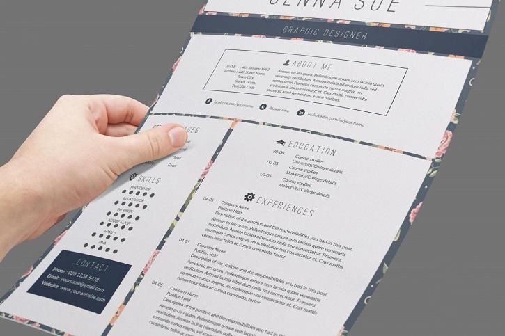 Cách viết mẫu CV xin việc  hiệu quả cho sinh viên mới ra trường
