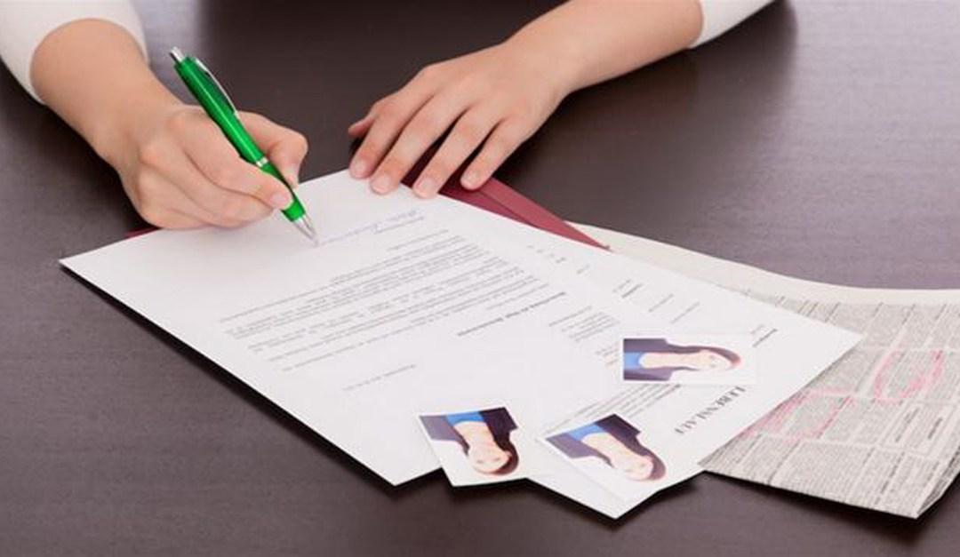 Cách phân biệt giữa CV xin việc và sơ yếu lý lịch cá nhân