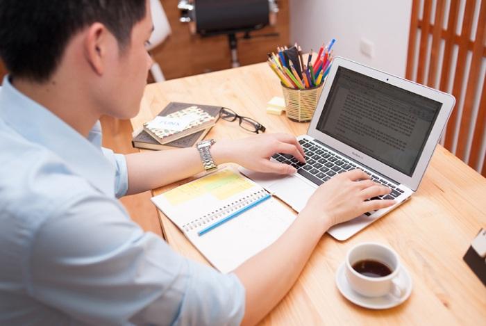 Cách viết sơ yếu lý lịch theo mẫu có sẵn của tài chính kế toán