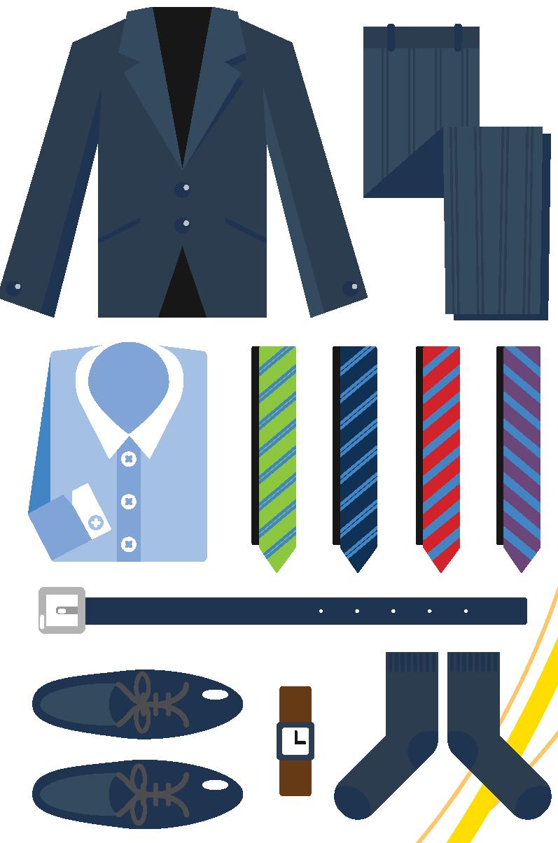 Tìm việc làm tại Thái Bình bạn cần chú ý trang phục như thế nào
