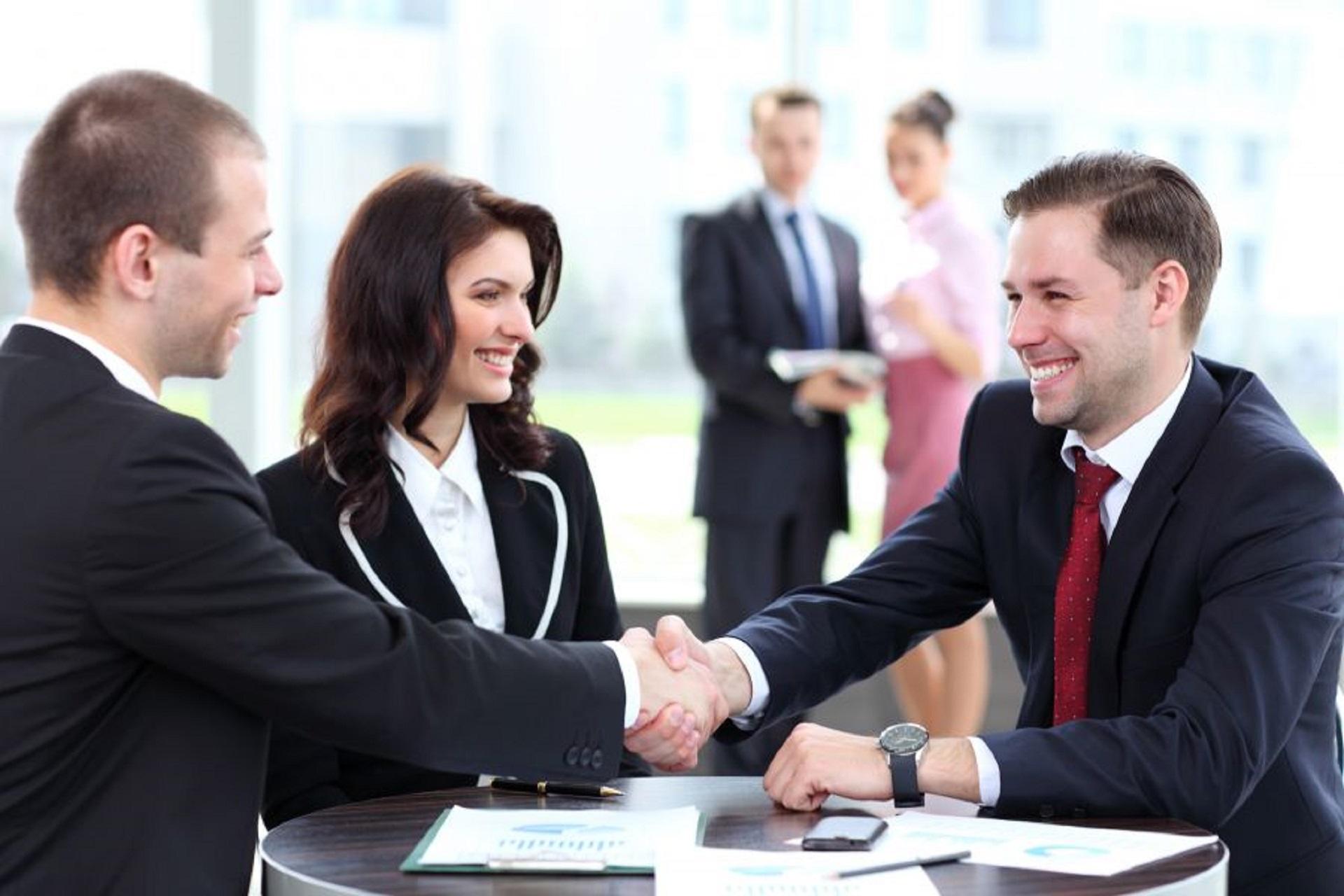 Các kỹ năng cần có của nhân viên sale chuyên nghiệp