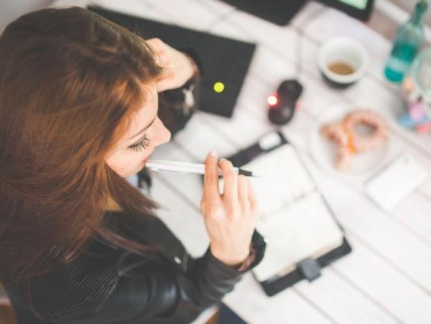Những lỗi người tìm việc cần tránh để có đơn xin việc hay