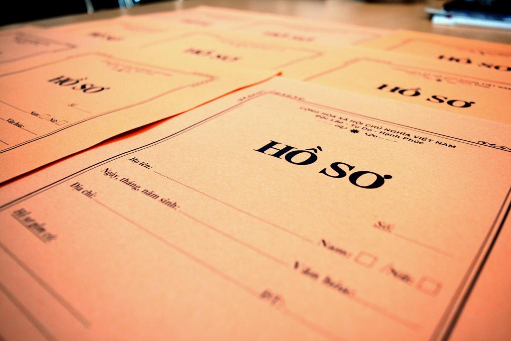 Hướng dẫn cách viết đơn xin việc mẫu bằng tay hiệu quả nhất