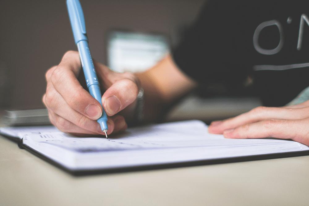 Cách viết đơn xin việc chuẩn từ các mẫu đơn xin việc